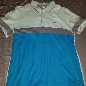 Calvin Klein Shirt (M)